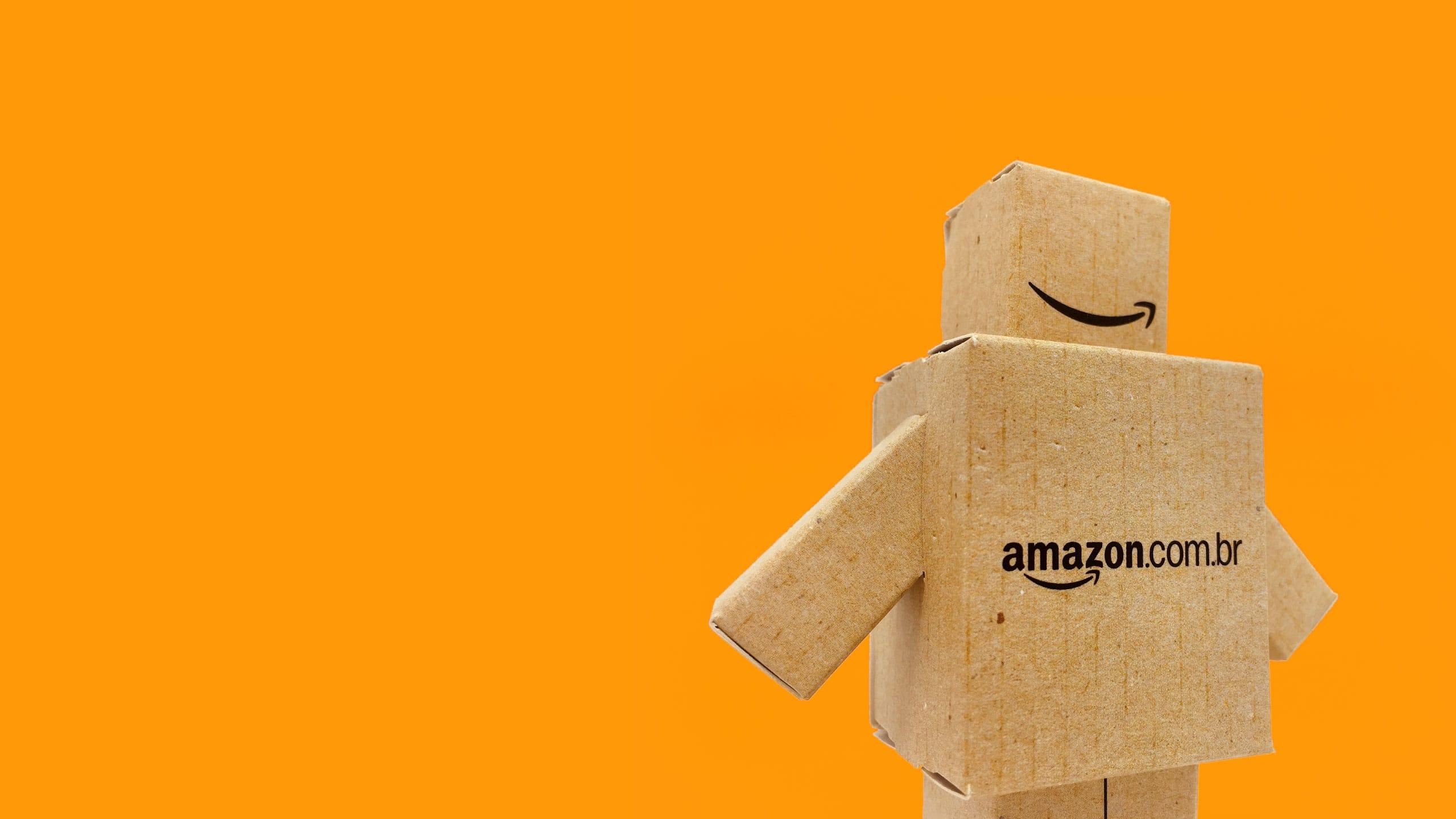 Nav580 - Amazon Boxy